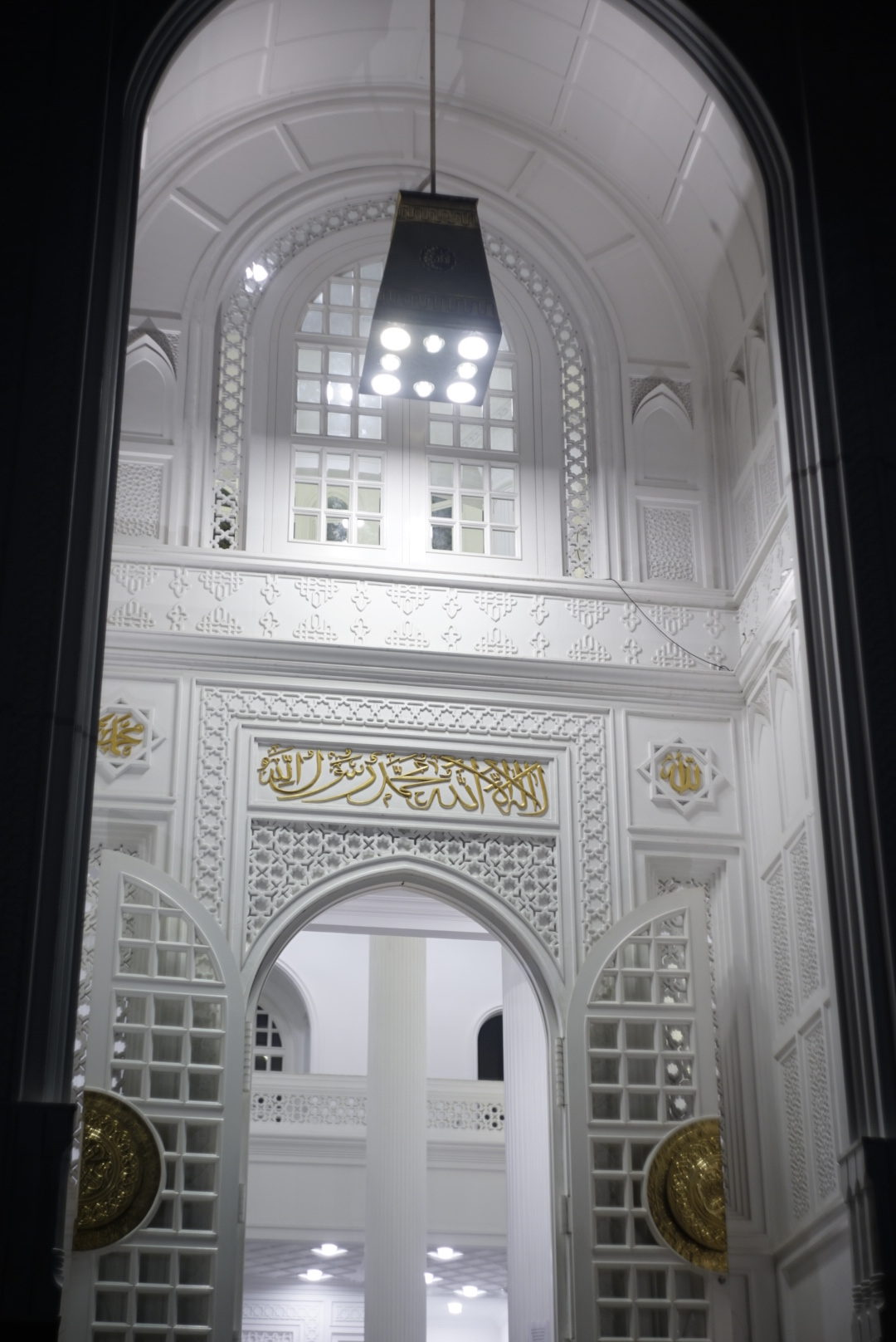 Masjid Ramlie Musofa