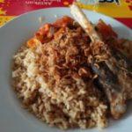 Nasi Kebuli enak di Jakarta Selatan