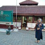 Mesjid si Pitung, mesjid tertua di Jakarta