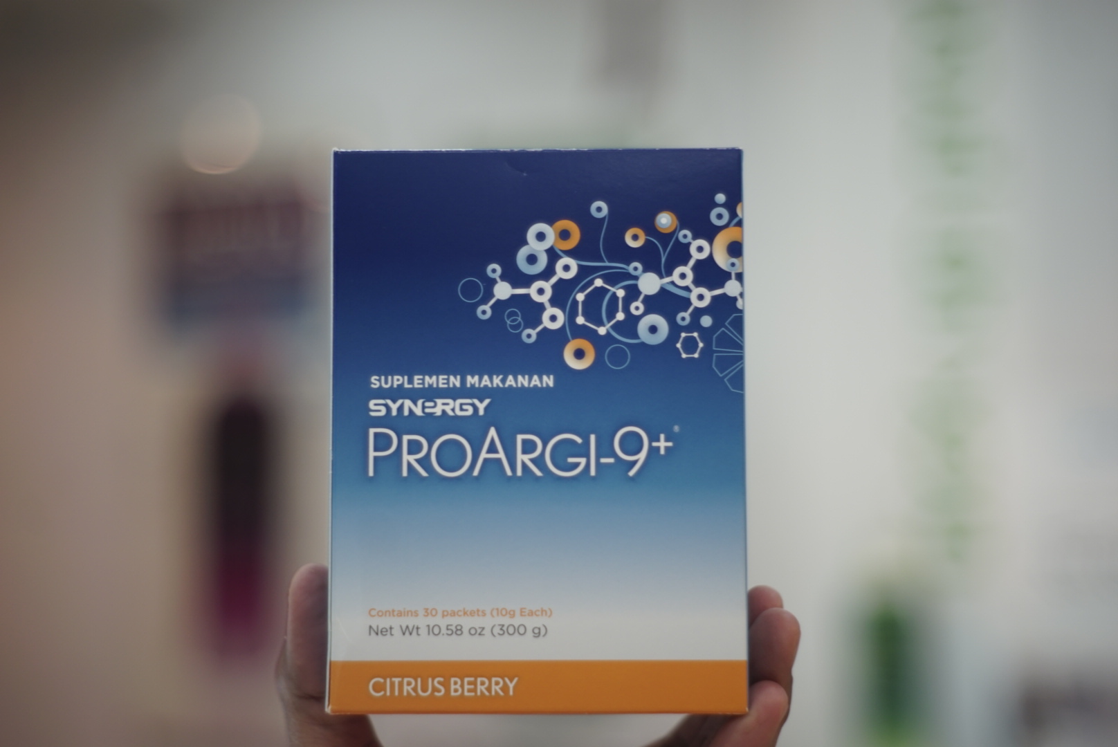 ProArgi9 Plus
