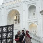 Masjid Ramlie Musofa : wujud cinta seorang mualaf kepada Allah SWT