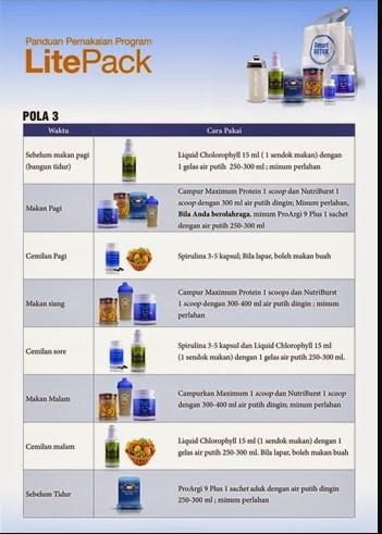 Jual obat pelangsing di Riau