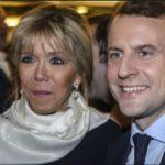 Cinta Sejati Sang Presiden Perancis