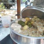 Siomay enak di Bogor